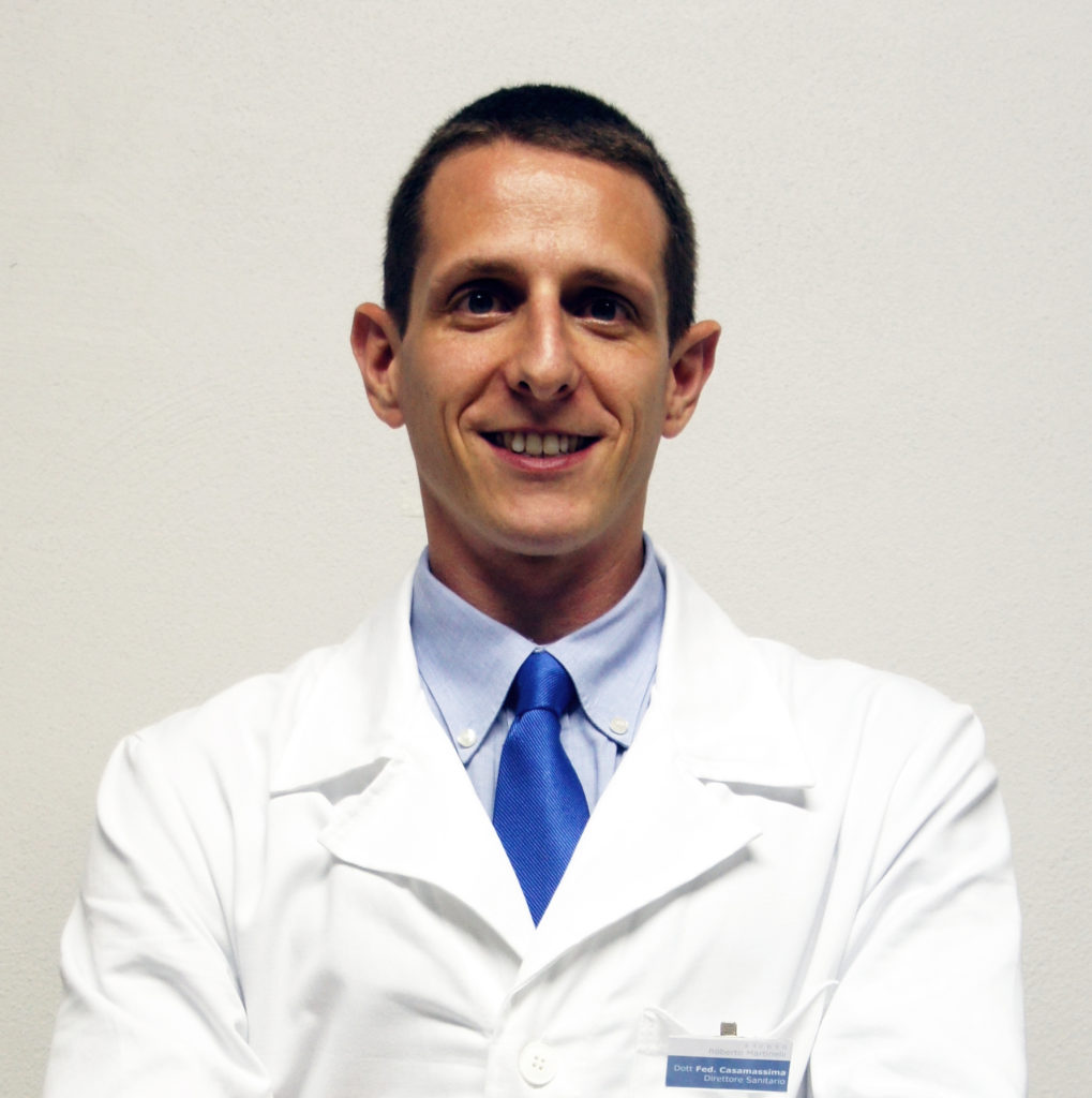Dott. Federico Casamassima